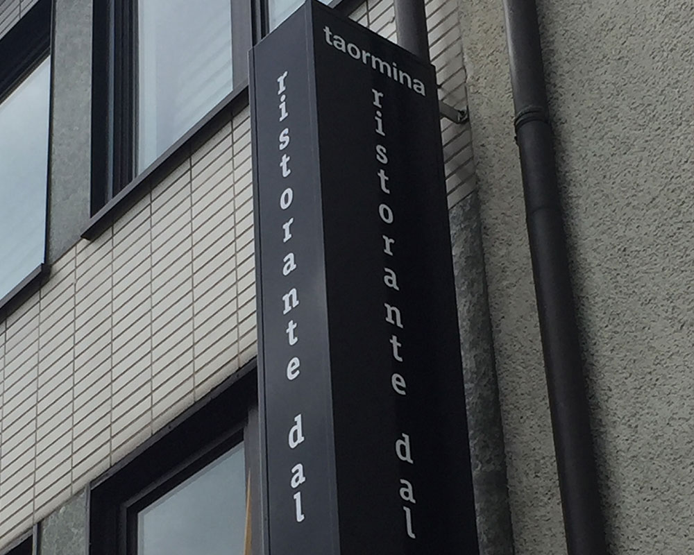 DC Werbewerk in Burscheid bei Wermelskirchen Objektwerbung